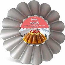 Dream' s Party Teglia Stampo Babà Baba'