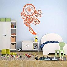 Dream Catcher Design murale Adesivo da parete