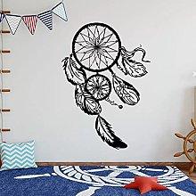 Dream Catcher Disegno murale Adesivo da parete