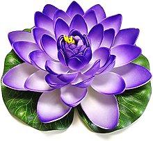DreamMespace, pianta artificiale di loto,