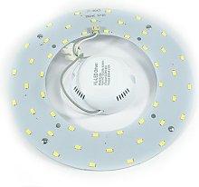 Driwei - KIT Conversione 18W Pannello LED