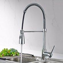 Driwei - Miscelatore lavello cucina doccia