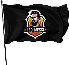 DRXX Bandiera Leo MESSI150x90cm