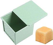 DSWHM Piazza Toast Box Pane Stampo In Lega di
