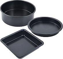 DSWHM - Set di 3 utensili da forno per pizza da 20