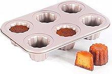 DSWHM - Stampo da forno per torte, pane, budino in