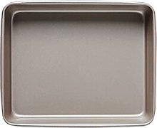 DSWHM - Stampo da forno quadrato, 20,3 cm, grande
