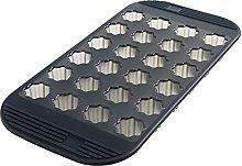 DSWHM - Stampo in silicone per 24 tazze fai da te