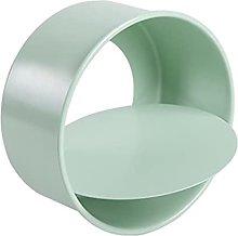 DSWHM - Teglia rotonda in chiffon, 15,5 cm, per