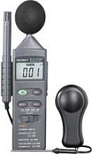 DT 8820 Termometro -20 fino a +750 °C Sensore