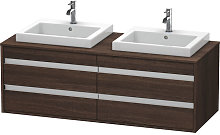 Duravit Ag - Mobile contenitore Duravit Ketho