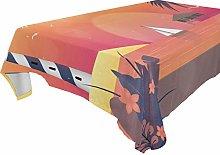 DXG1 Tovaglia per tavoli rettangolari 152,4 x
