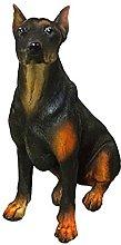 DXZQ Statue da Giardino Statua all'aperto