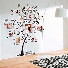 Dynamovolition Cornici per alberi Adesivo murale