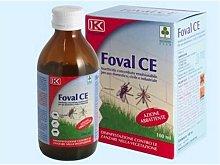 EAC - Insetticida Kollant Foval CE concentrato
