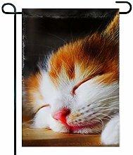 Eastlif Cat 3 Bandiera da Giardino, Ciao Bandiere