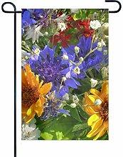 Eastlif Decorazioni Bandiera Giardino - 12,5