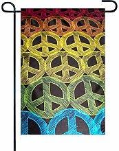 Eastlif Decorazioni per Esterni 12,5 x 18 Pollici