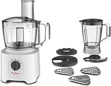 Easy Force Robot da cucina e accessori