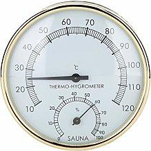 Eatbuy Termometro per Sauna Termometro Digitale
