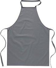 eBuyGB - Grembiule da cucina unisex, in cotone,
