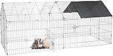 Ecd Germany - Recinzione per piccoli animali