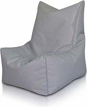 Ecopuf Solid - Pouf Poltrona Sacco Seduta in