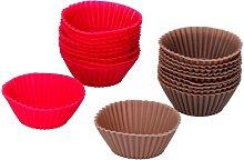 EDM - Stampo mini cupcakes in silicone