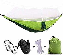 EEMHE Facile da trasportare Camping/Giardino Amaca
