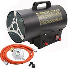 EINFEBEN Riscaldatore a gas 10 kW Generatore di