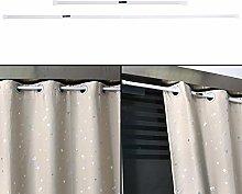 Ejoyous Bastone per Tenda, Estensibile 1 PC