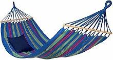 EL-1071000 Aruba Amaca Juniper, Blu, 310x80x5 cm -