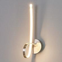 Eldin - decorativa applique LED