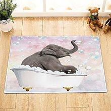 Elefante vasca da bagno Decorazione Della Casa