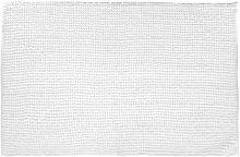 elektro - Tappetino da bagno - 50x80 cm - bianco