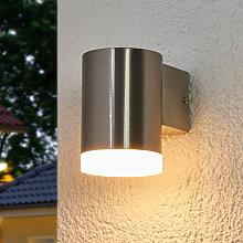Eliano lampada LED da parete per esterno