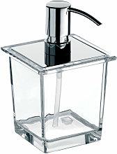 Emco liaison distributore di sapone liquido per