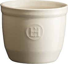 Emile Henry Le N 8, pirottino in Ceramica, 8,5 x