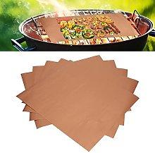 Emoshayoga Accessori per Barbecue Tappetino per