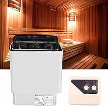 Emoshayoga Controllo Esterno della Stufa di Sauna