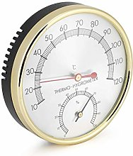 Emoshayoga Igrotermometro per Sauna Artigianale