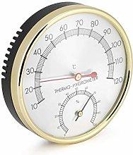 Emoshayoga Igrotermometro per Sauna Quadrante in