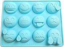 Emoticon Divertenti Stampo Per Biscotti Stampo Per