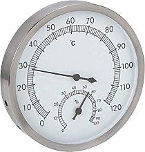 Eosnow Termometro per Acqua, Acciaio Inossidabile