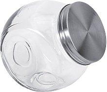 Equinox 503065 - Portaconfetti in vetro, 3,3 x 26