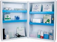 Esculapio - Armadio dei medicinali vuoto per 15