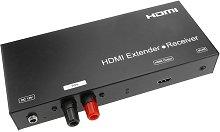 Estensore di HDMI Prolunga FullHD 1080p via cavo a