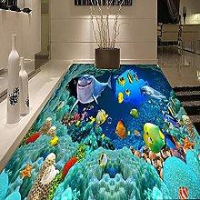 Estetica Underwater World Squalo Pavimentazione