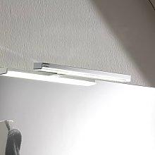 Esther S3 - lampada LED da specchio, IP44