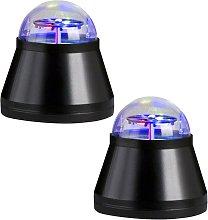 Etc-shop - Lampada da tavolo palla da discoteca